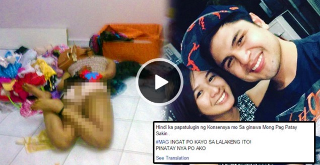Wanita yang Sudah Mati Tuntut Keadilan di Facebook