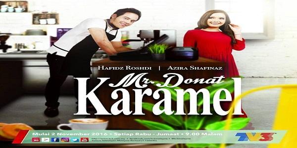 Mr Donat Karamel