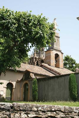 Ermitage Mont Cindre - visite guidée de Lyon - Nicolas Bruno Jacquet