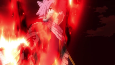 Fairy Tail: Final Series Episode 294