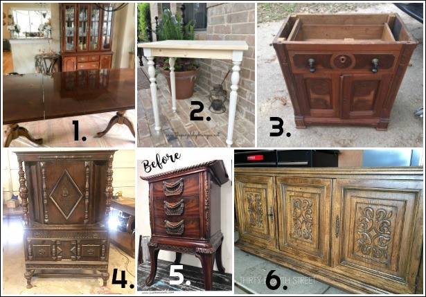 what is a dry sink and how to makeover