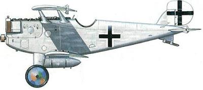 Zeppelin-Lindau Dornier D.I