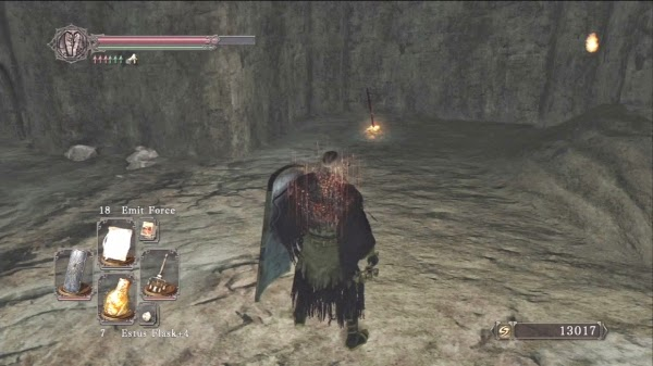Dark Souls Ii Final Review The Trouble With Sequels: Bob Surlaw's Words Of Mouth: Dark Souls