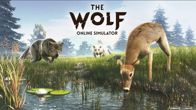 The Wolf Mod Apk v1.7.0 Unlimited Money Open World Terbaru