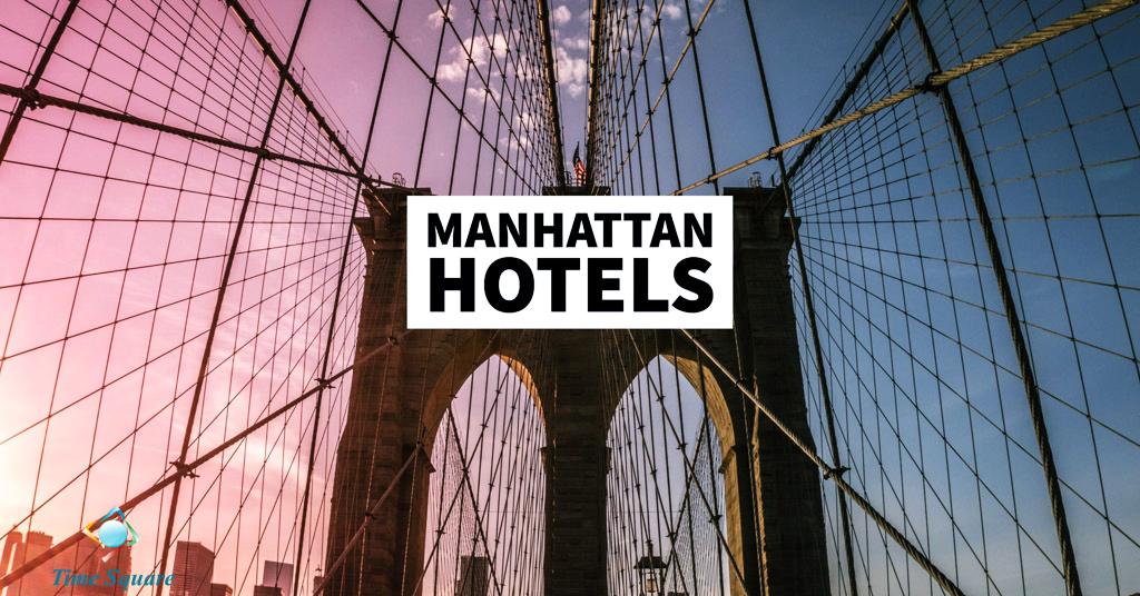 Manhattan Hotel đơn vị quản lý dự án Time Square Đà Nẵng