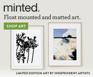 Minted Art