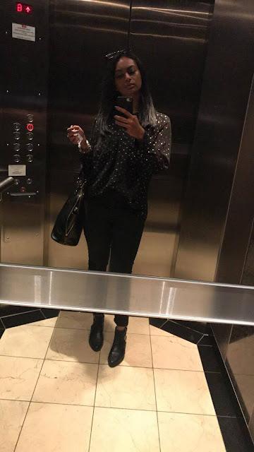 International womens day savers cotton on sportsgirl melbourne blogger fashion