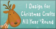 Christmas Crafts All Year Round Design Team Member