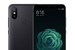 Spesifikasi Xiaomi Mi A2