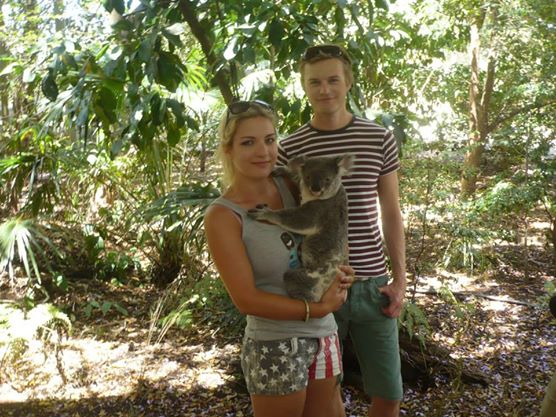 Travelling Weasels, Tanbay, Laura, traveling, housesitting, housesitting tips, travel, interview, inspiration, couple travellers, travelers, australia,