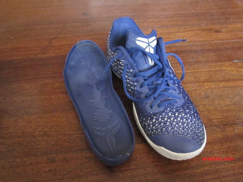 85ce42991359 Performance Review  Nike Mamba Instinct