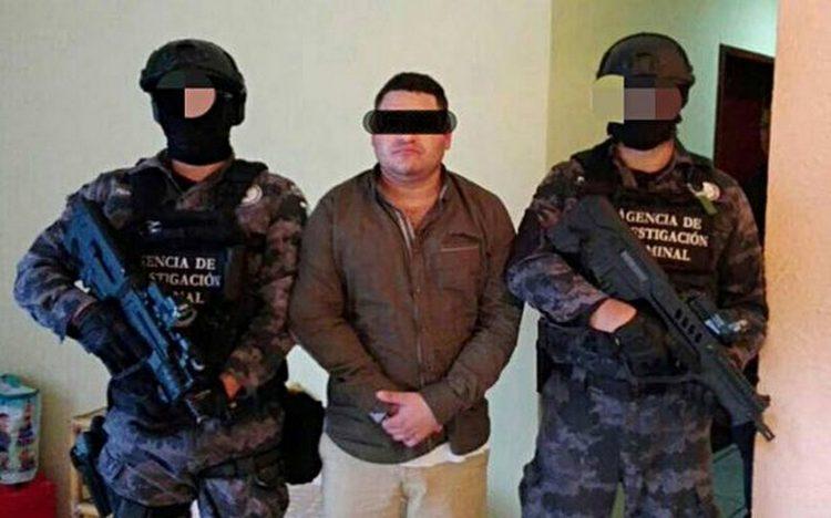 """Cae """"El Comandante Fierro"""", cómplice de El Mayo Zambada"""