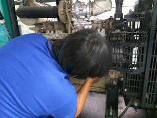 SERVICE GENSET TERDEKAT DI AREA JAKARTA