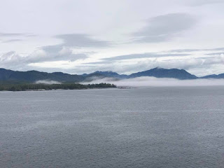 Disney Alaska Cruise Review