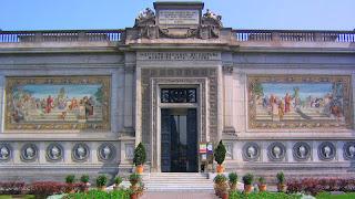 Museo de Arte Italiano, em Lima