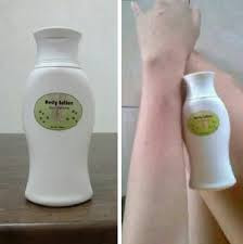 Pusat Grosir Whitening Bibit Lotion murah