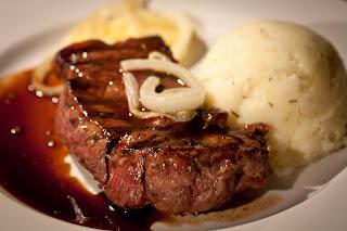 Bison Top Sirloin Steak