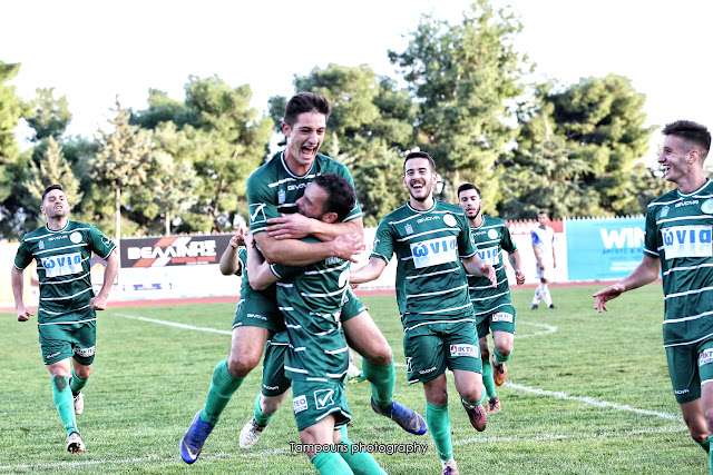 Νίκησε 1-3 ο Παναργειακός τον Μαδραϊκο