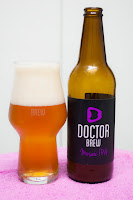 Doctor Brew Mosaic IPA