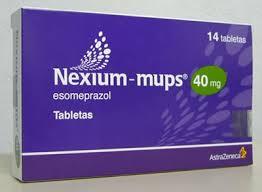 نيكسيوم Nexium لعلاج أرتجاع المرئ