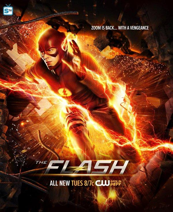 flash season 2 streaming