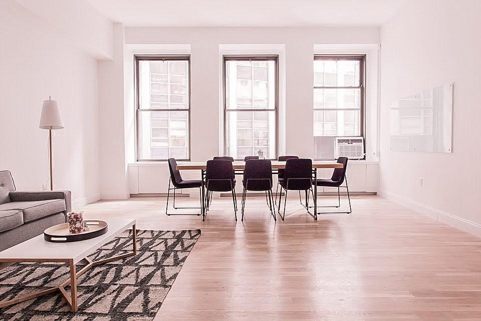 Interior Design: complementi d'arredo per una casa moderna
