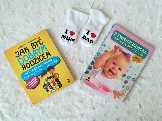 Pozycje, które musisz przeczytać jako rodzic