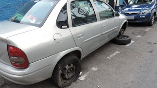 Guarda Municipal de Jundiaí localiza em poucas horas três veículos furtados