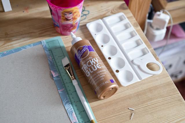 клей tacky glue