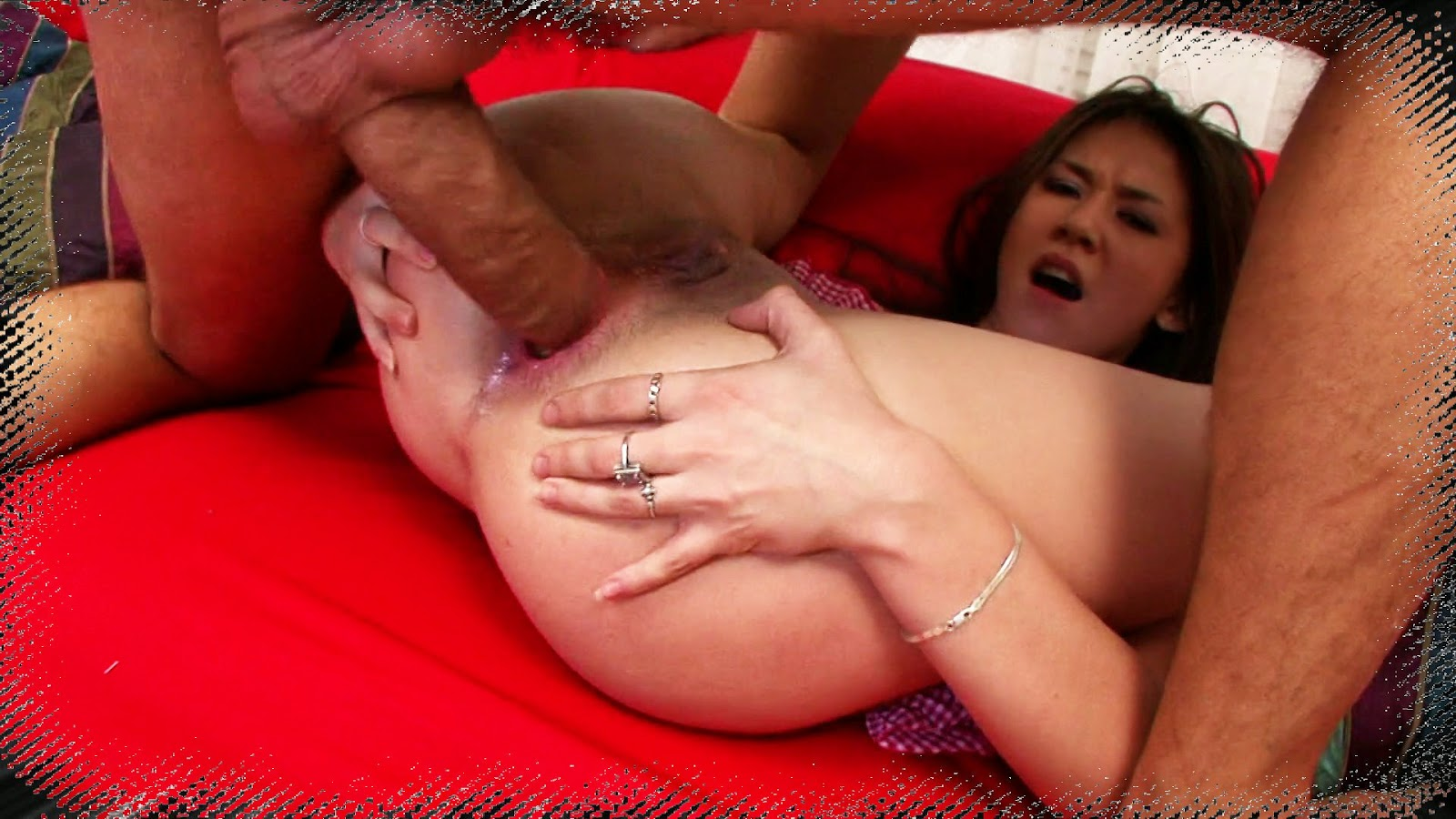 Asenalx anal and gape session ii music video 6