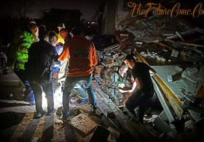 TheTornadoes: What we expect about the tornadoes that butchered at any rate 22 people in Nashville, Middle Tennessee