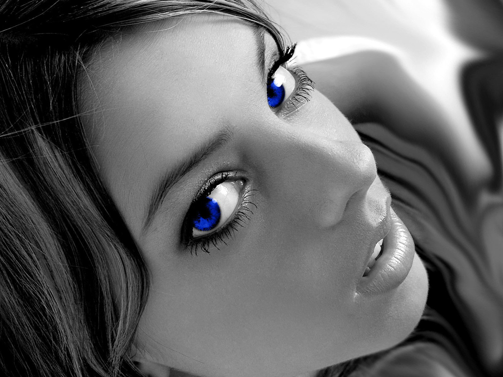 Awesome Selective Coloring HD Wallpapers | Desktop Wallpapers