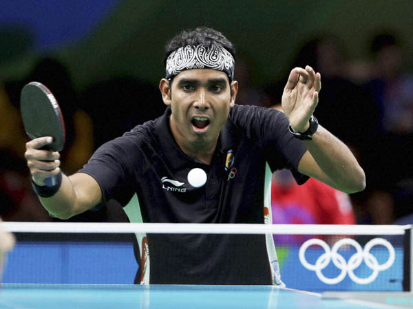 Sachin Shetty and Peter Engel's experience with Indian paddlers can prove vital for RP-SG Mavericks: Sharath Kamal