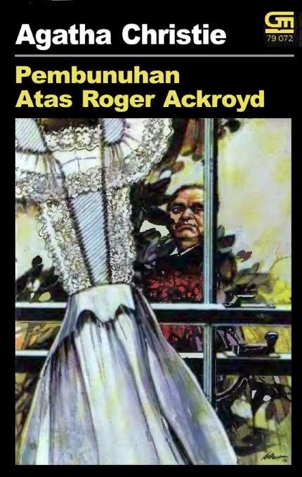 Agatha Christie - Pembunuhan atas Roger Ackroyd
