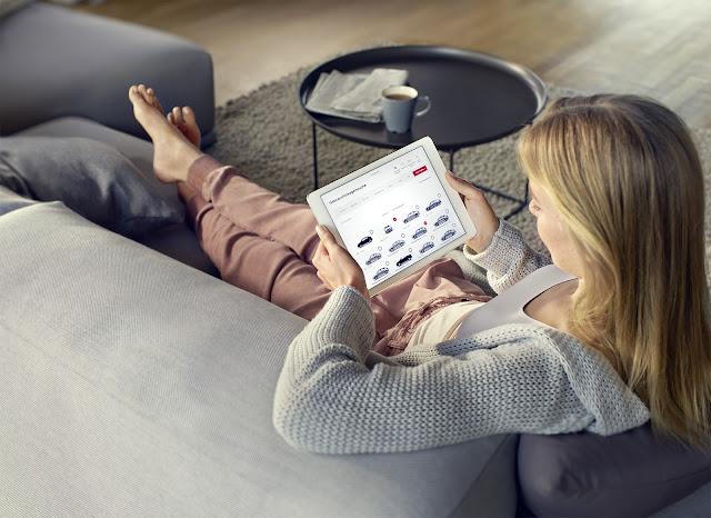 Die AUDI Gebrauchtwagen :plus Börse - Unser Webtipp.