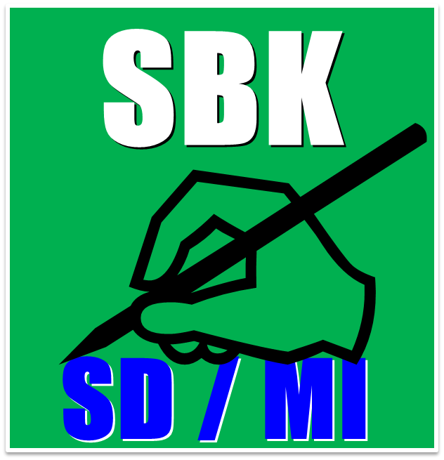 Download Buku Paket SBK SD/MI Kurikulum KTSP 2006