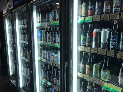 阿佐ヶ谷みつやのクラフトビール