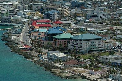 George Town | Capital das Ilhas Cayman
