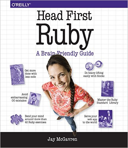 Head First Ruby Free Ebooks Download Downloads It Ebooks