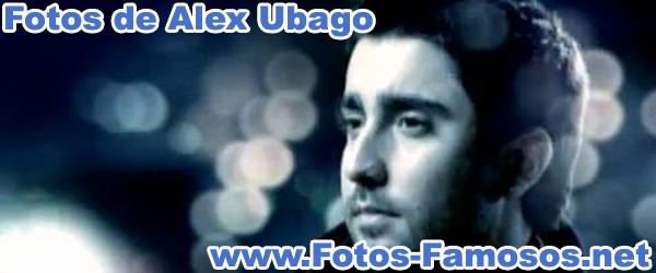 Fotos de Alex Ubago