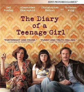 THE DIARY OF A TEENAGE GIRL บันทึกรักวัยโส