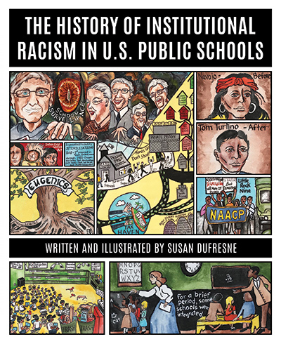 institutionalized racism in education literature review The sociology of racism is the study of the relationship between racism, racial  discrimination, and racial inequality while  unequal outcomes (in income,  education, health, etc)  the literature on institutional racism is diffuse but  coheres.