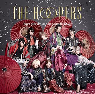 THE HOOPERS-シロツメクサ-歌詞