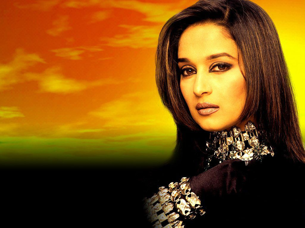 Film Star Picture Indian Madhuri Dixit Gallery-7169