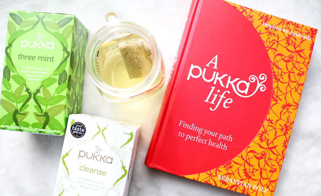 An Interview with Sebastian Pole - Co-Founder & Herbal Director of Pukka