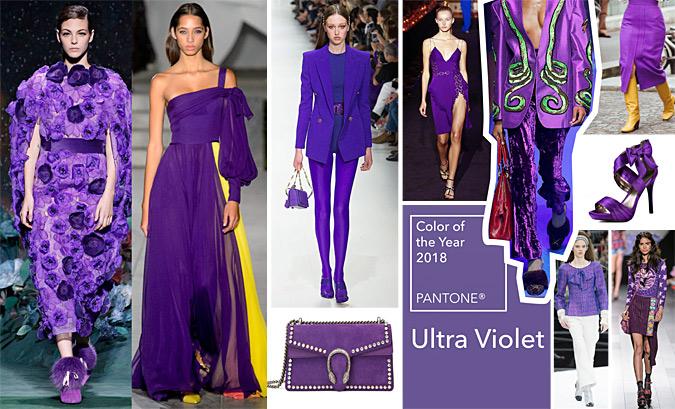 modne kolory wiosna 2018