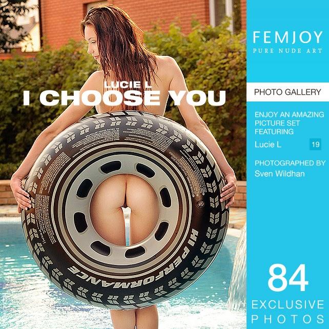 Femjoy1-05 Lucie L - I Choose You 09050