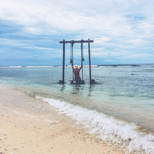 the father of djordje: Bali - 10 amazing places you will never want to leave