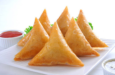 Recipe - Samosa In Hindi