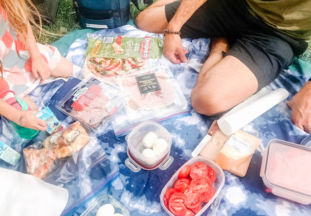 Easy Picnic Ideas